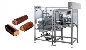 Teknoline modular components